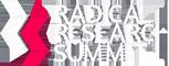 Radical Research Summit 2021 Logo